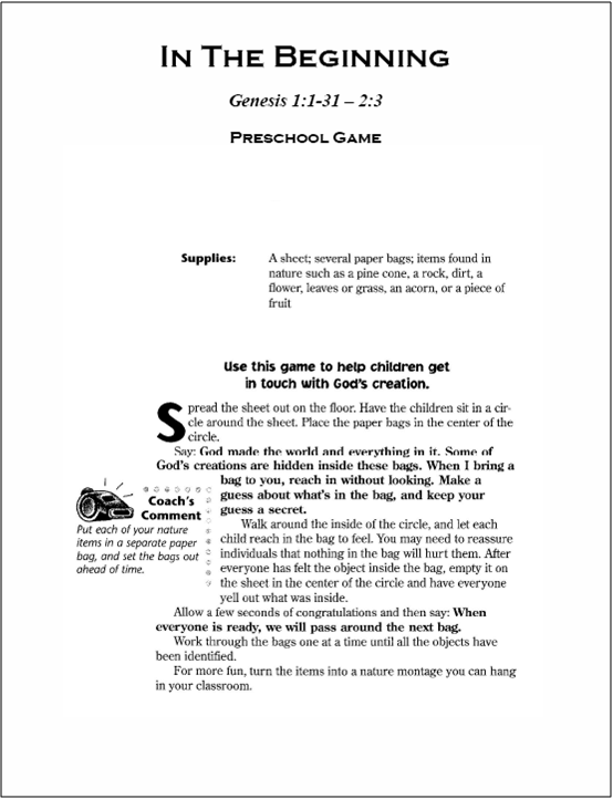 picture about Free Printable Children's Church Curriculum referred to as Cost-free Sunday University Curriculum - Household